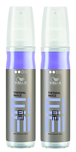2er Thermal Image Hitzeschutz Spray EIMI Wella Professionals je 150 ml = 300 ml