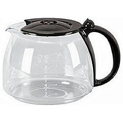 Cafetera con jarra isot/érmica Rowenta CT3818 10 Adagio