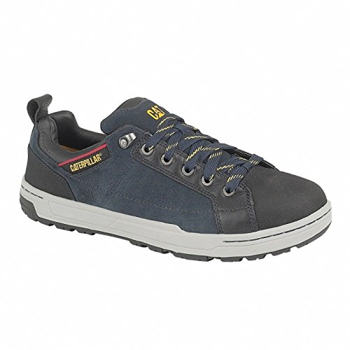 CATERPILLAR BRODE LO - Scarpe Sneaker - Uomo Blu(Bleu Marine)
