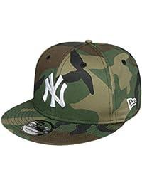 Amazon.it  New Era - Berretti in maglia   Cappelli e cappellini ... 0071ee58fcf2