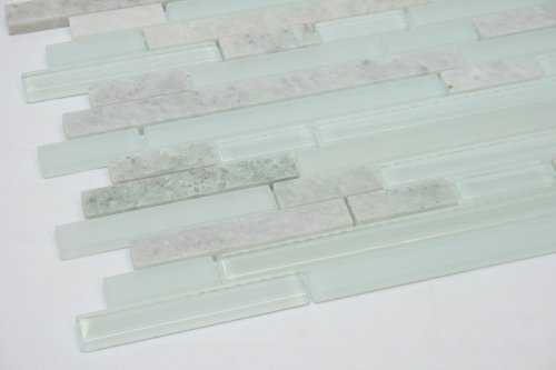 random-brick-pattern-glass-tile-marble-tile-color-white-glass-tile-with-green-pearl-marble