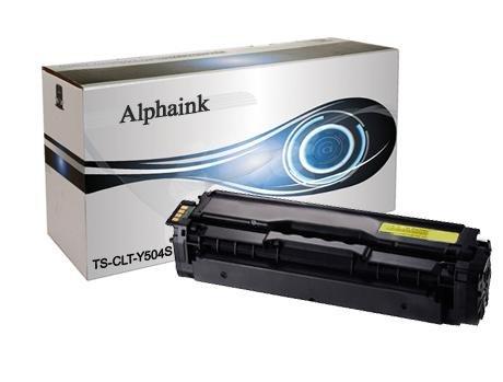AI-CLT-Y504S Toner compatibile Giallo per Samsung CLX-4195 CLX-4195FN CLX-4195FW CLX-4170 XPRESS C1810W 1.800 copie