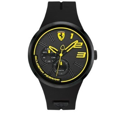 Reloj Scuderia Ferrari para Hombre 830471