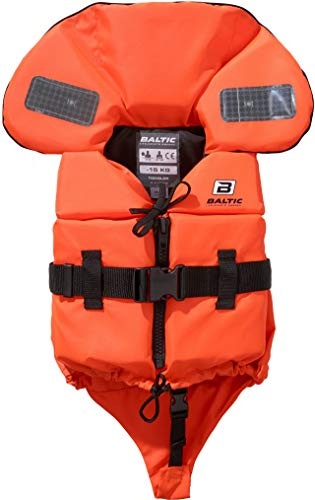 Baltic Lifejacket Split Front - Chaleco Salvavidas