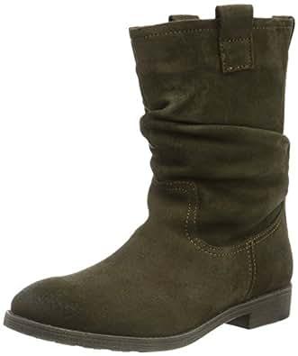 tamaris women 39 s 25476 ankle boots shoes bags. Black Bedroom Furniture Sets. Home Design Ideas