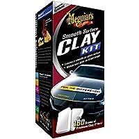 Meguiar's G1016EU Smooth Surface Clay Kit