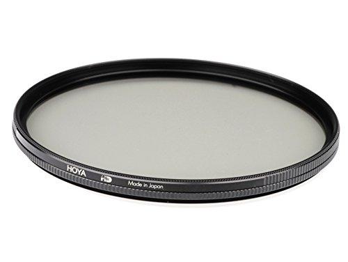 Hoya HD Gold Pol cirkular-Filter 82mm schwarz -