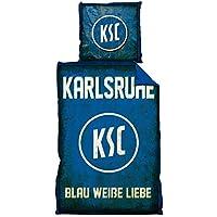 Karlsruher SC KSC Bettwäsche Repair Wende