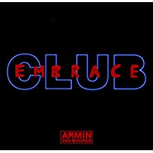 Club Embrace    2cd