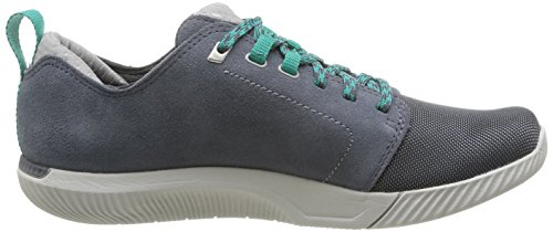 Merrell Roust Frenzy, Baskets Basses homme Gris - Gris (CASTLE ROCK)