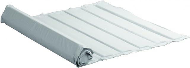 BioKinder 22134 Roll-Lattenrost Bett-Rost aus Massivholz Erle und Baumwolle 90x200 cm