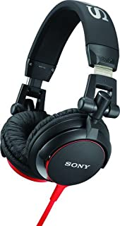 Sony MDRV55/BR DJ Stereo Kopfhörer Rot (B007I1QY5Y) | Amazon Products