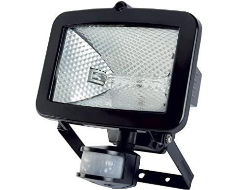Timeguard SLB400G 400W Energy Saving PIR Halogen Floodlight –
