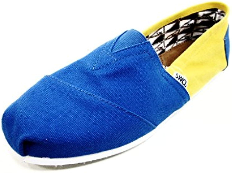 Kitzen Sandalias de Mujer Womens ResbalóN En Las Bombas Punteadas Zapatos Dedo del Pie CláSico Cruz Correa Zapatos... -