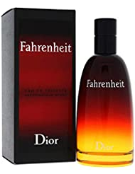 Dior Fahrenheit, Eau de Toilette, 1er Pack (1 x 100 ml)