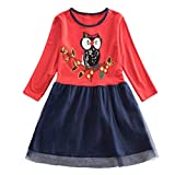 Toddler Rock Baby Mode A-Linie Kleid Frühjahr Print Embroidery Röcke Princess Party Dress Rock Kinderkleidung