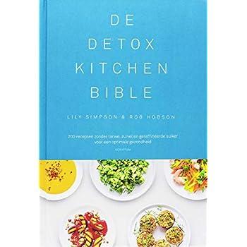 Combipakket Detox Kitchen Groenten & Detox Kitchen Bible: verse en gezonde recepten zonder tarwe, zuivel en geraffineerde suiker