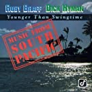 Younger Than Swingtime-Music From South Pacific by Ruby Braff