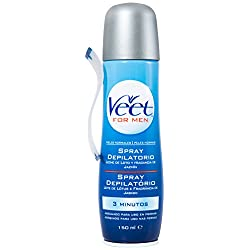 Veet for Men Spray...