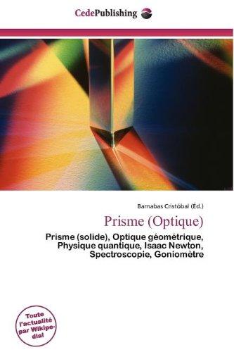 Prisme (Optique)