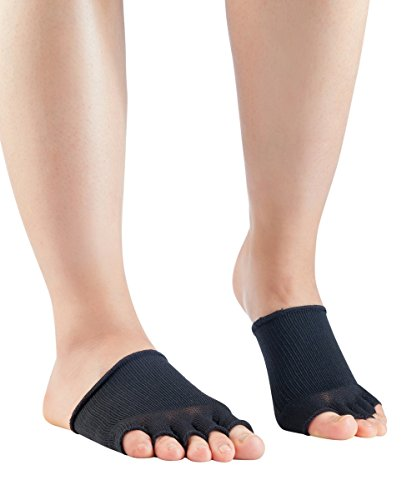 Knitido®® Dr. Foot® Hallux Valgus - Half Toe Compression Band, Bunion control/prevention