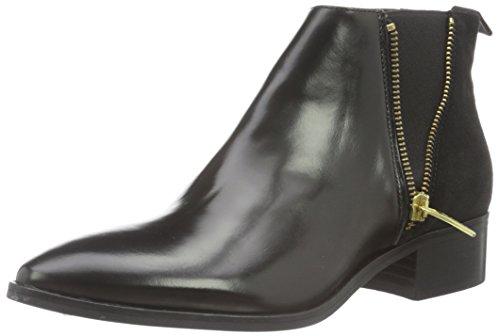 Gant Lisa, Bottes Classiques femme Noir - Schwarz (black G00)