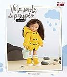 Vêtements de poupées à tricoter - 15 panoplies pour toutes les occasions !