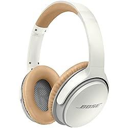 Bose SoundLink II Casque Circum-aural sans Fil - Blanc