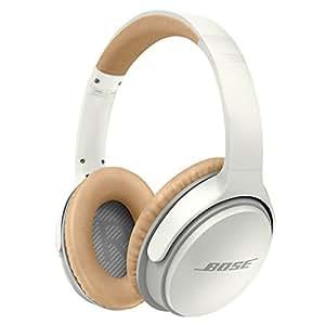 Bose SoundLink® Cuffie Around-Ear II Wireless, Bianco