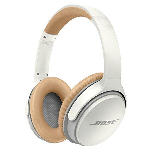 funkkopfhoerer mit ladestation Bose ® SoundLink around-ear kabellose Kopfhörer II weiß