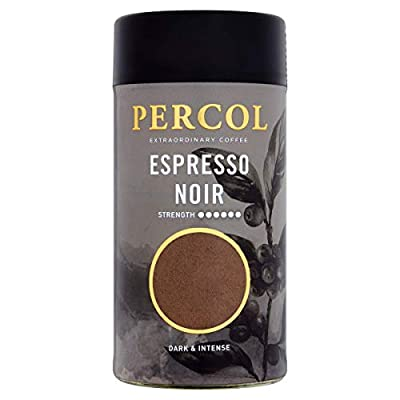 Percol Black & Beyond Espresso Instant Coffee 100g from Percol