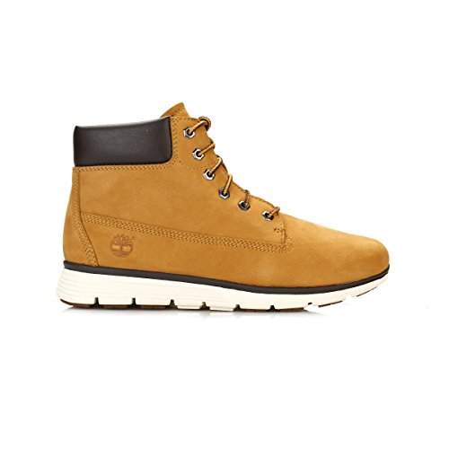 Timberland Killington 6 In Wheat CA17RI, Boots Tan
