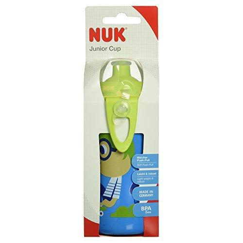 Nuk Junior Cup Trinkflasche