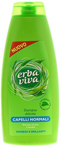 Erbaviva Shampoo Normali Ml.500