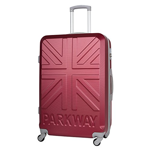 Valise PARKWAY taille moyenne 20410 BORDEAUX 59 cm