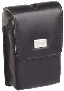 AmazonBasics Digital Camera Case Leather