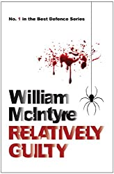 Relatively Guilty (Best Defence series Book 1) (English Edition)
