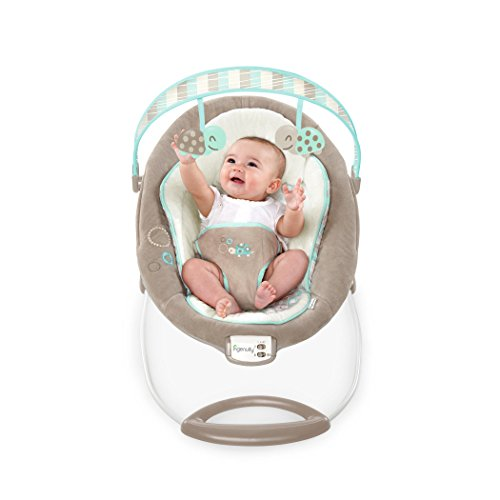 Ingenuity 10269 Bouncer Sampson Babywippe - 5