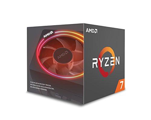 41YUL9Y8RRL - AMD YD270XBGAFBOX Processore per Desktop PC, Argento