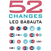 52 Changes by Leo Babauta (2015-10-30)