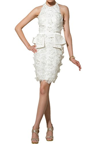 Ivydressing - Robe - Crayon - Femme Ecru
