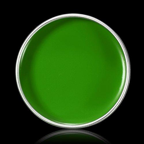 Bluelover 7 Farben Gesichts-Körper Kunst Ölfarben Zeichnung Kosmetik Cosplay Halloween Malerei Hellgrün - Hautpflege-produkte Medizin