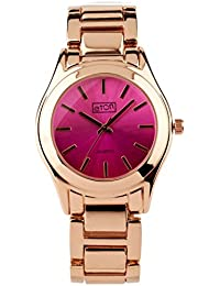 Eton Damen-Armbanduhr 3216J-PK
