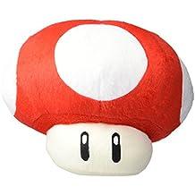 moralbelief Super Mario Brothers Rojo Seta 20cm Peluche