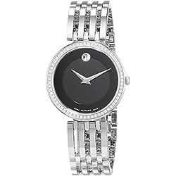 Reloj Movado para Mujer 607052