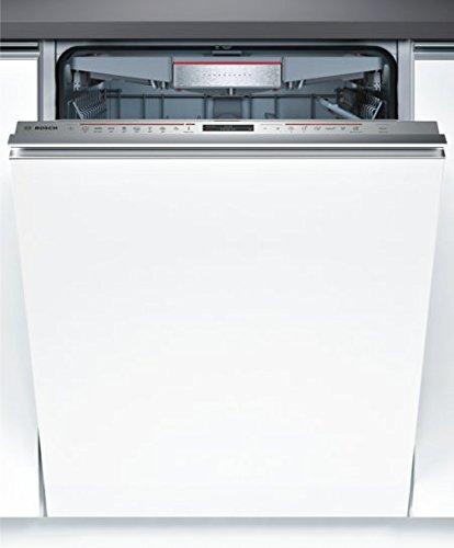 Preisvergleich Produktbild Bosch SBV68TX06E Serie 6 Geschirrspüler A+++ / 237 kWh/Jahr / 2660 L/jahr / Startzeitvorwahl, Amazon Dash Replenishment fähig