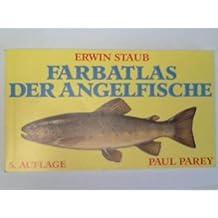Farbatlas der Angelfische