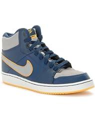Nike Nike Backboard 2 MID (Gs) - Zapatillas deportivas para niño, talla 35.5