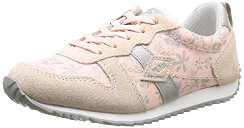 PLDM by Palladium Mädchen Fenway Sneaker Pink (D44 Rose Resin/Flower)