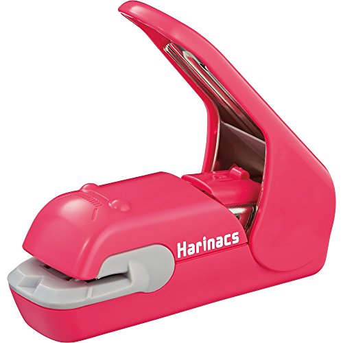 kokuyo-harinacs-press-staple-de-free-stapler-with-this-item-you-can-staple-pieces-of-paper-with-out-